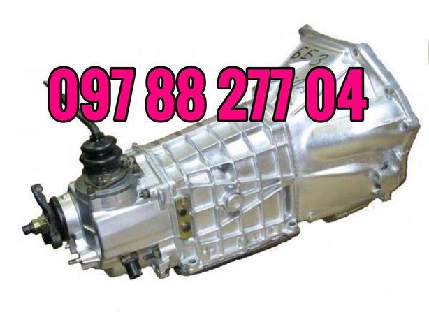 Коробка передач ВАЗ 2107 КПП Ваз (с кожухом) на: 2101, 2106, 2105,2121
