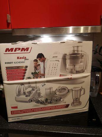 Robot kuchenny MPM Kasia mrk 11 plus