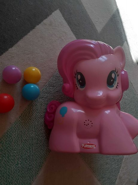 kucyk My Little Pony Playskool