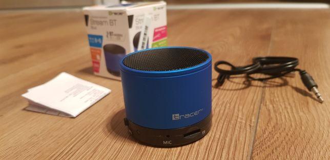 Stream BT Blue - Głośnik bezprzewodowy