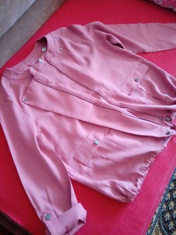Легкая куртка от Tchibo- оригінал