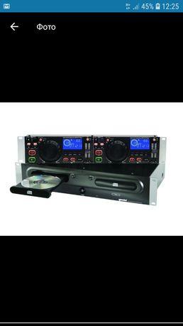 DJ CD Mixer Для Діджея