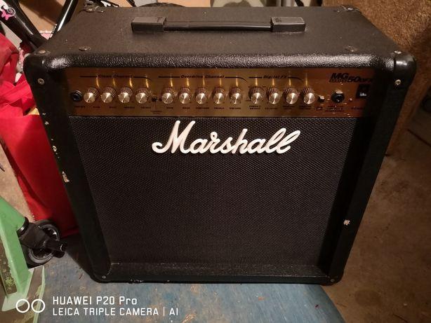 Marshall MG50DFX wzmacniacz