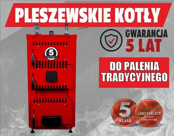 """""""PRO"""" KOCIOŁ piec na Węgiel 11kW 5 KLASA ECODESIGN kotły 18 27"""