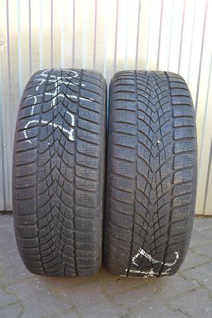 Opony Zimowe 225/55R17 97H Dunlop Winter Sport 4D ROF x2szt. nr. 2770z