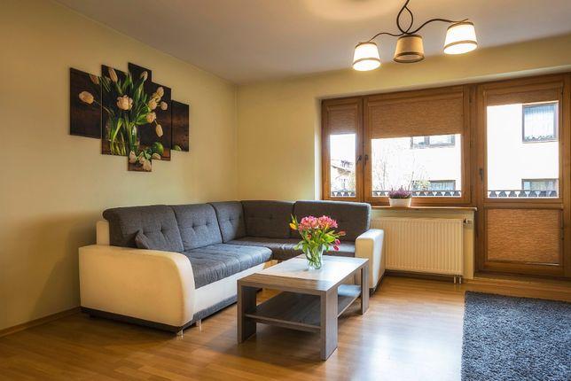 BASTÓWKA apartamenty - luksusowe apartamenty do wynajęcia - USTROŃ