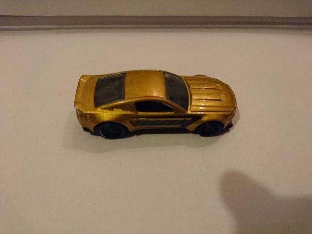 Miniatura Mustang