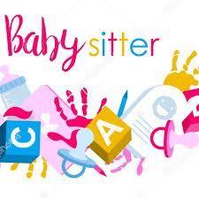 Baby sitter /ama