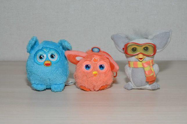Ферби Furby McDonalds цена за все хеппи мил