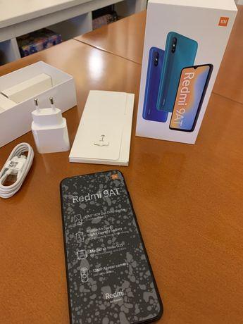 Telefon Xiaomi REDMI 9AT 2 GB RAM 32GB ROM