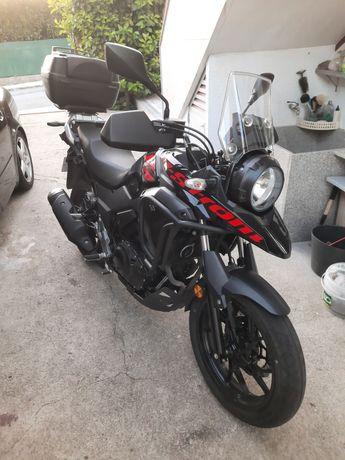 Suzuki v-strom 250cc 2019