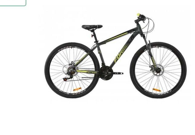 "Велосипед Formula Motion DD 29"" 2020  Рама 17"""