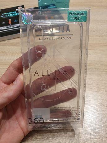 Etui Roar Huawei p30