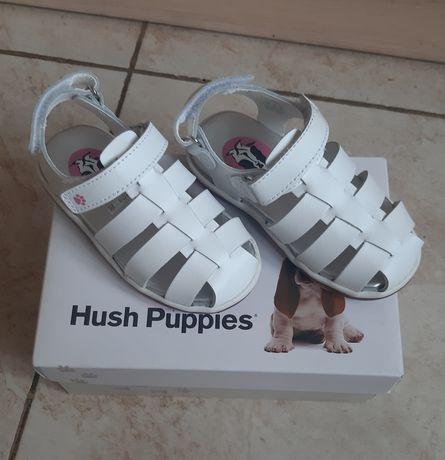 Босоножки Hush Puppies