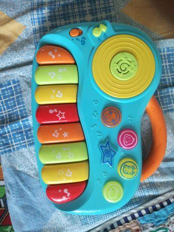 Pianinko dla dzieci