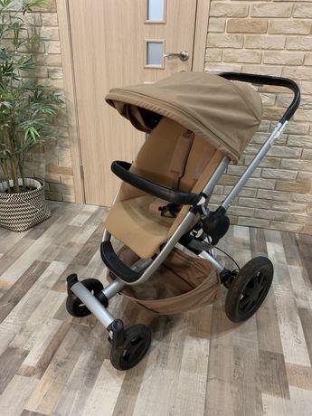 Универсальная детская коляска Quinny Buzz Xtra 2 в 1  Квини Баз