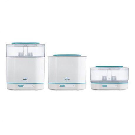 Продам стерилизатор паровой электрический Philips AVENT 3 в 1