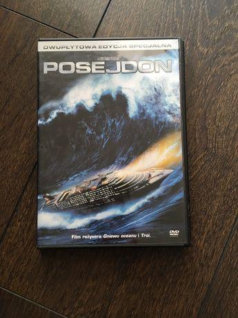 Posejdon film DVD