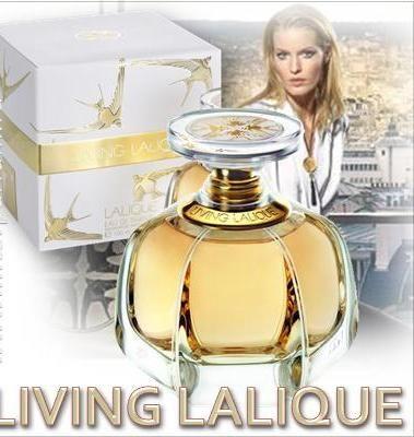 Lalique Living Lalique 100 мл аналог