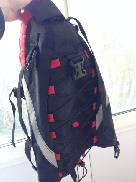 Сумка подседельная для велосипеда байкпакинг bikepacking