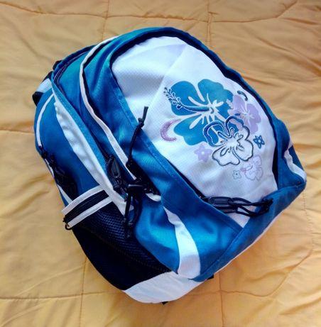 Рюкзак молодежный женский школьный для девушки, новый