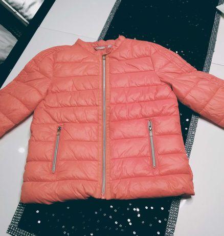 Elegancka kurtka przejściowa Zara 128