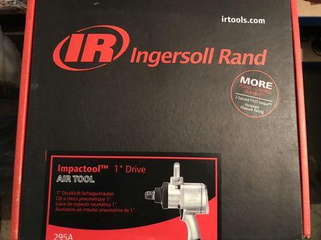 """Klucz  1"""" Ingersoll Rand 295A"""