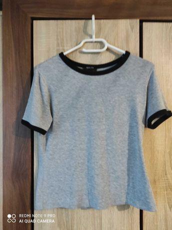 T-shirt damski New look