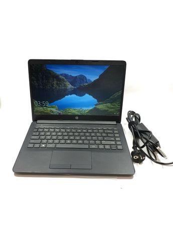 HP 14-DK0042NW AMD A6-9225 4/128GB SSD + ŁAD