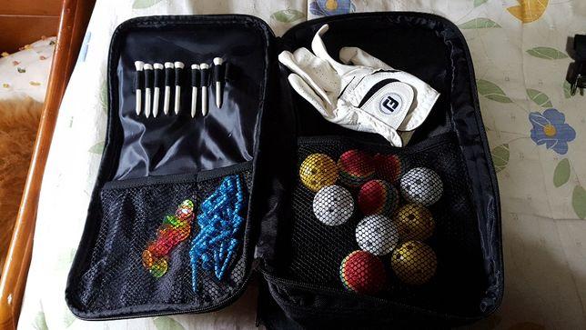 Kit Completo Golf COMO NOVO