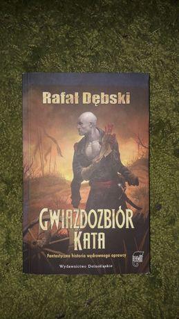 Gwiazdozbiór Kata - Rafał Dębski