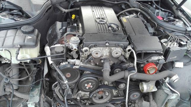 Sprezarka 1.8 Kompresor 10r Mercedes C200 C180 W203 Pompa Klimatyzacji