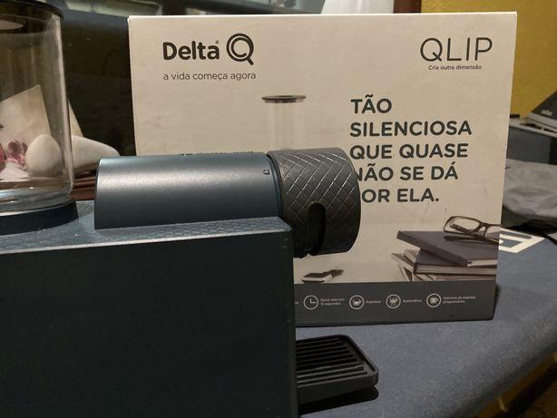 Delta Q CLIP