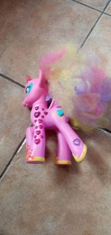 Интерактивная пони из мультфильма My little pony