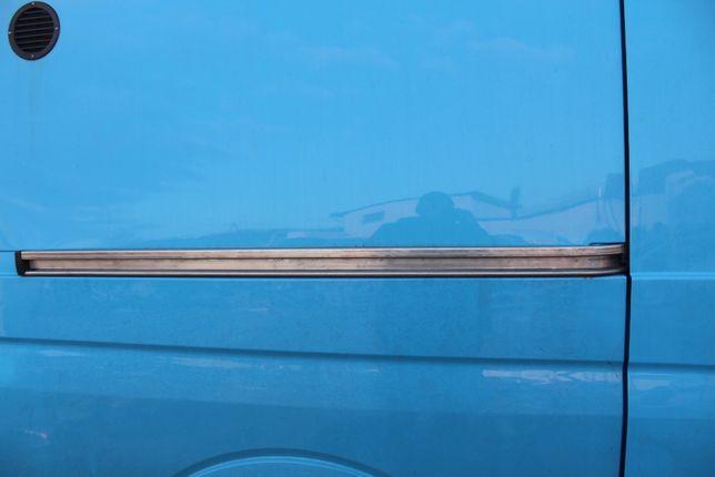szyna prowadnica boczna drzwi przesuwnych Mercedes Sprinter W906. 2016