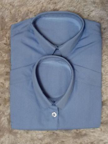 George koszula niebieska 104/110 4/5 lat NOWA