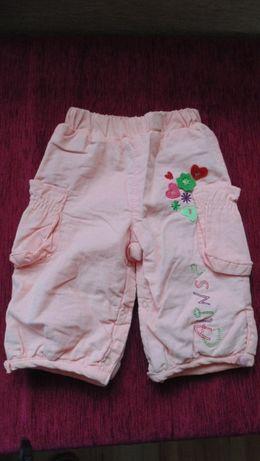 ciepłe spodnie spodenki body