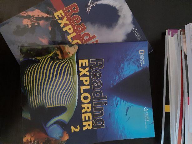Reading Explorers 1 i 2