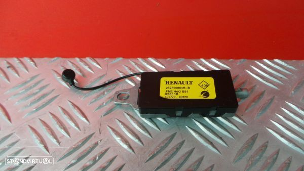 Modulo / Rele Renault Laguna Iii (Bt0/1)