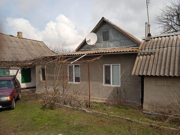 Продам дом Верхнеднепровский район в поселке Новониколаевка