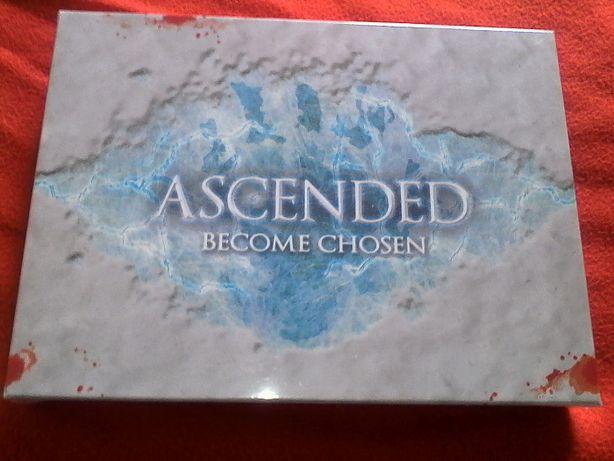 Jogo de tabuleiro Ascended-Novo