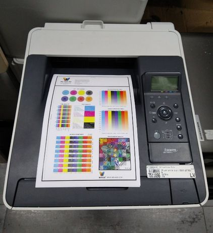 Кольорові принтери Canon. Є кількість та різні моделі.