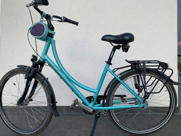 Rower Unibike Rotterdam 8C