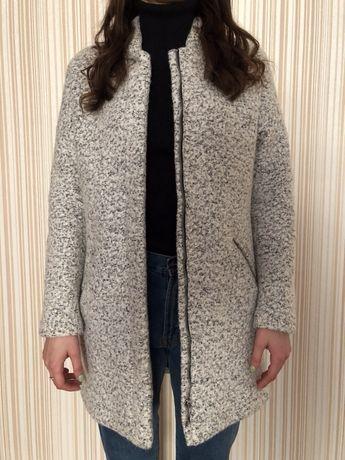 Пальто новое НМ размер S