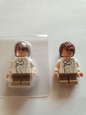 Lego figurka figurki han solo vitruviusz zamiana minifigures i inne