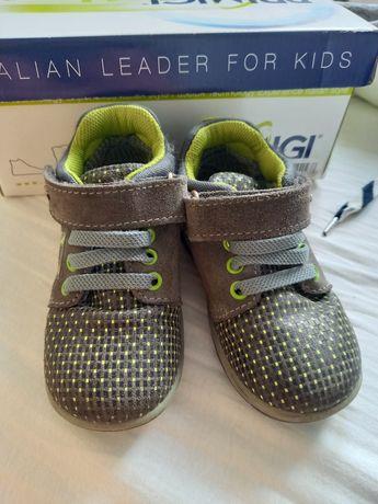 Buty przejściowe Primigi 24
