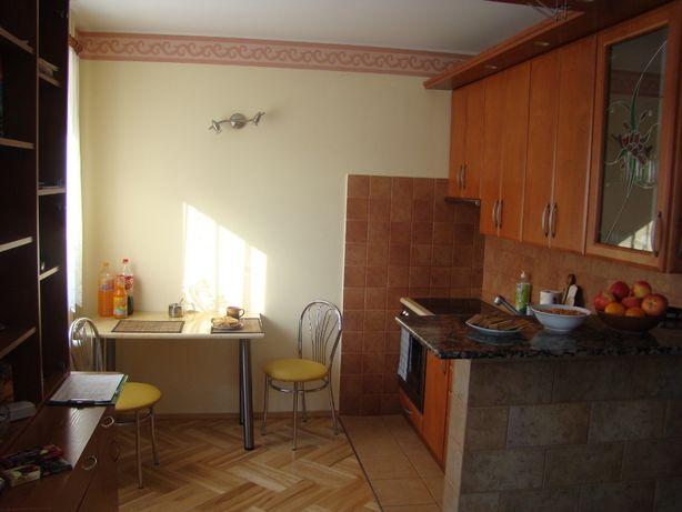 Zamienię mieszkanie kawalerkę 31m na mieszkanie dwupokojowe ok. 40m