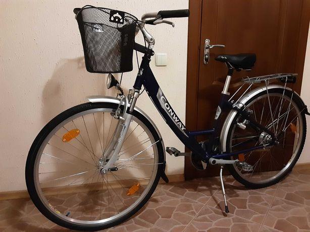 """Женский алюминиевый велосипед Conway Ladi 28"""""""
