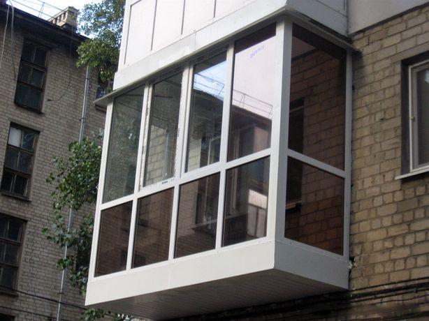 Окна, Ремонт балконов,СУПЕР ЦЕНА! ЗВОНИ!