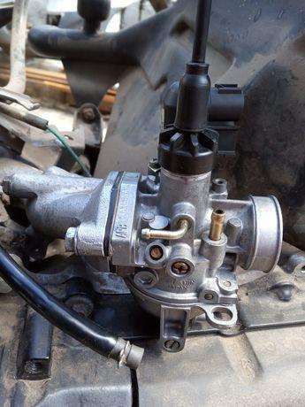 Качественный ремонт мототехники!